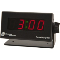 Standard 25mm Remote Displays